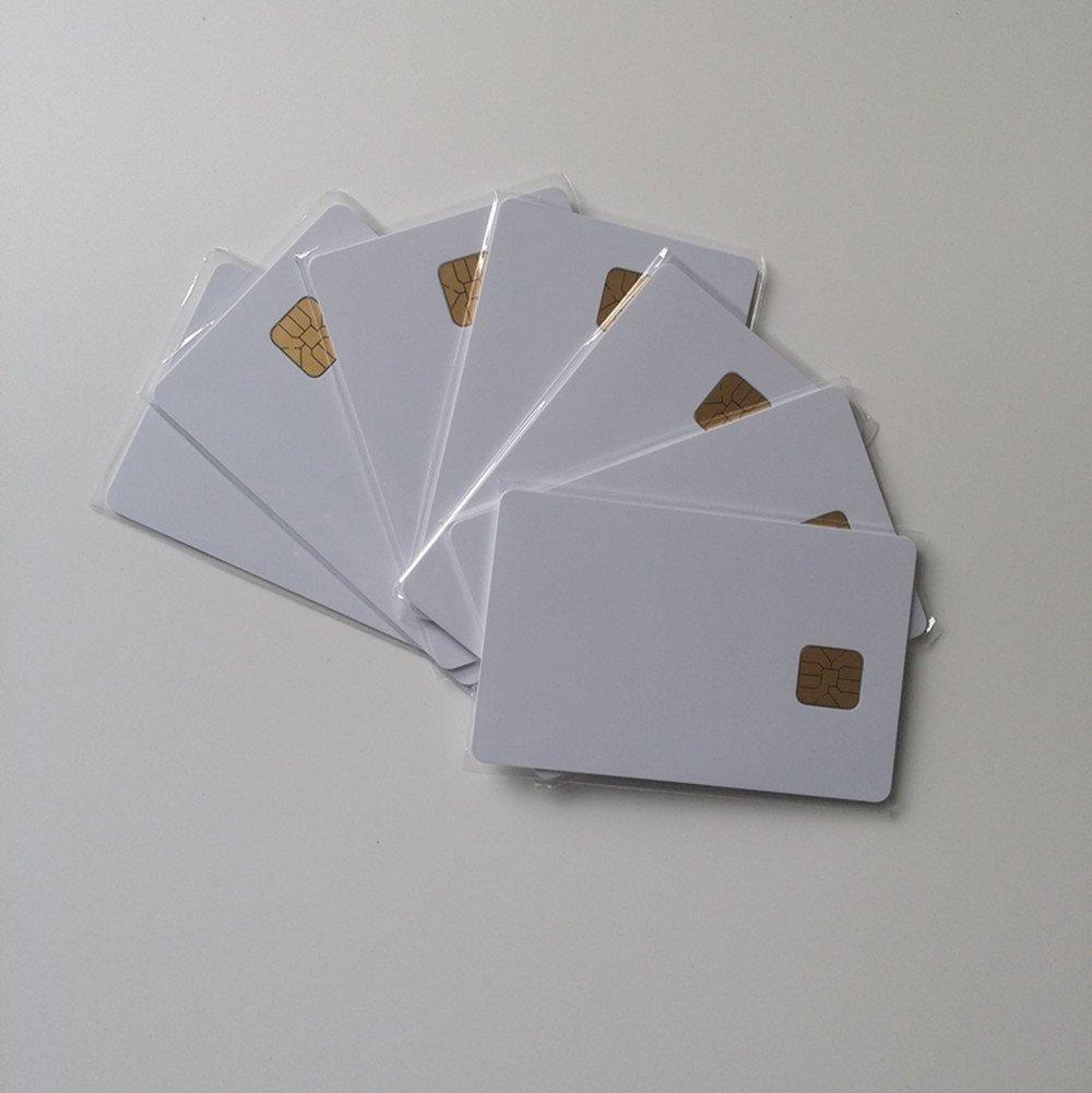 Tessere personalizzate con microchips